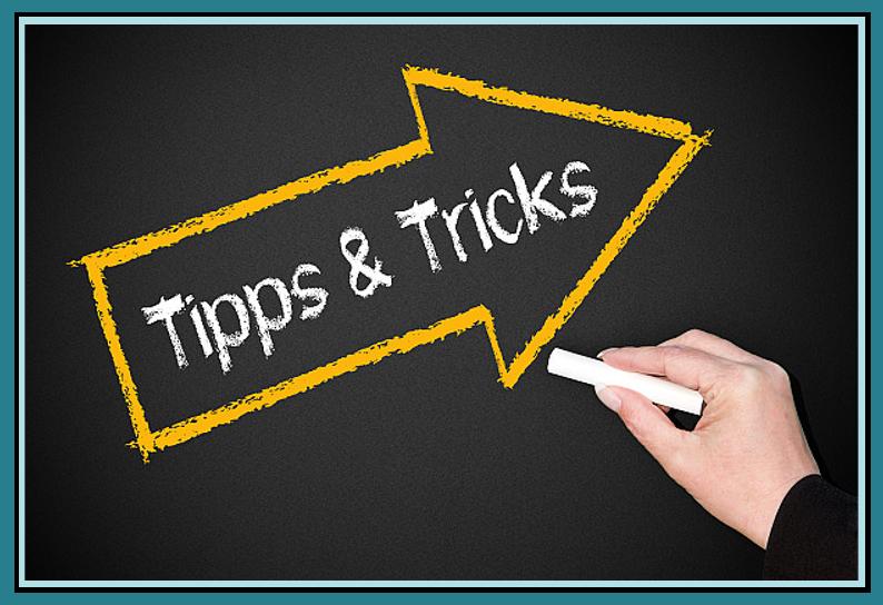9267c09dee77a Homepage-Titel - Tipps und Tricks